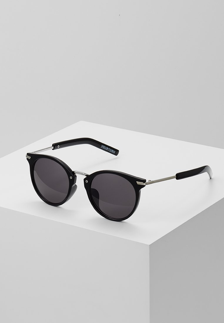 YOURTURN - Sunglasses - black