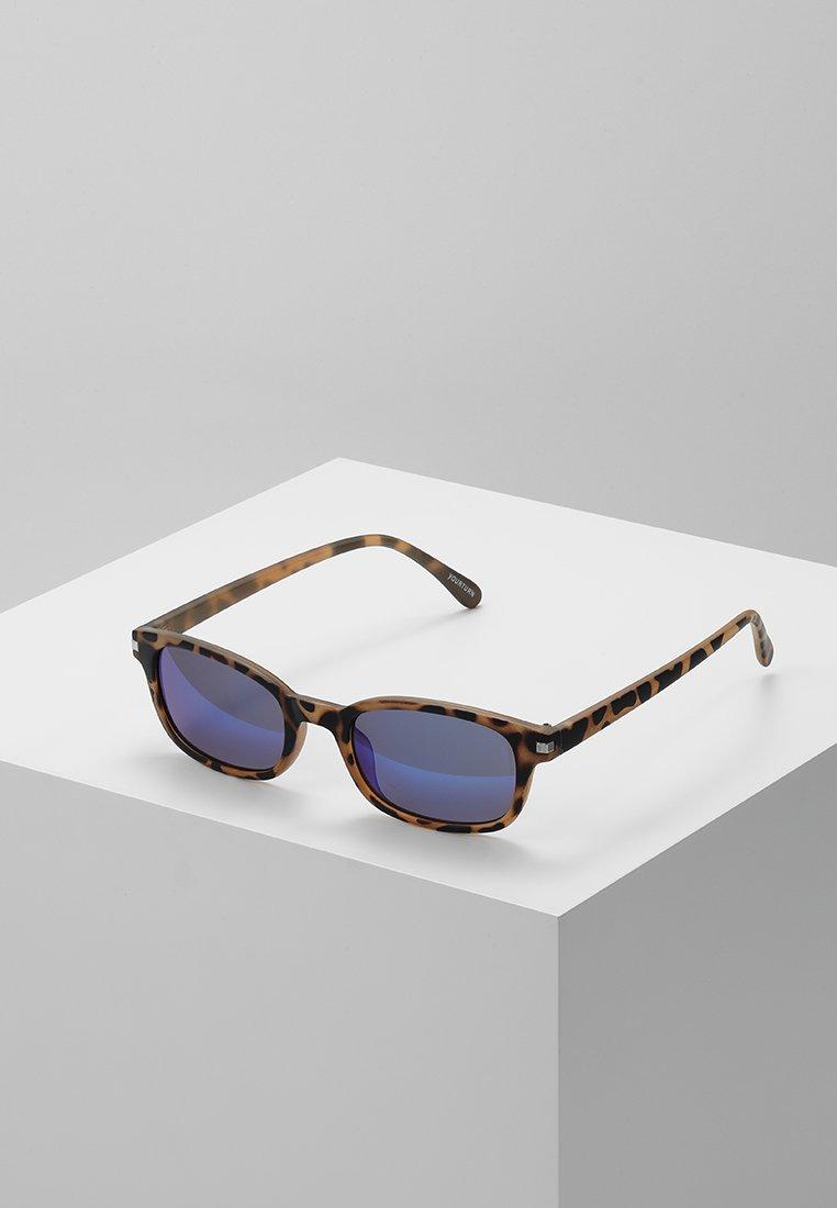 YOURTURN - Sonnenbrille - blue