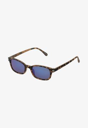 Sunglasses - blue