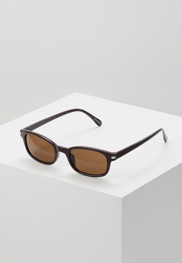 YOURTURN - Sonnenbrille - brown