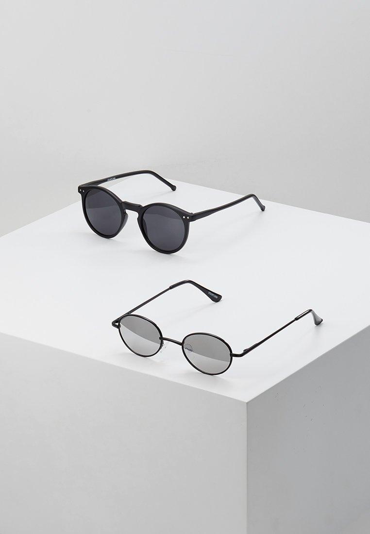 YOURTURN - Sonnenbrille - black