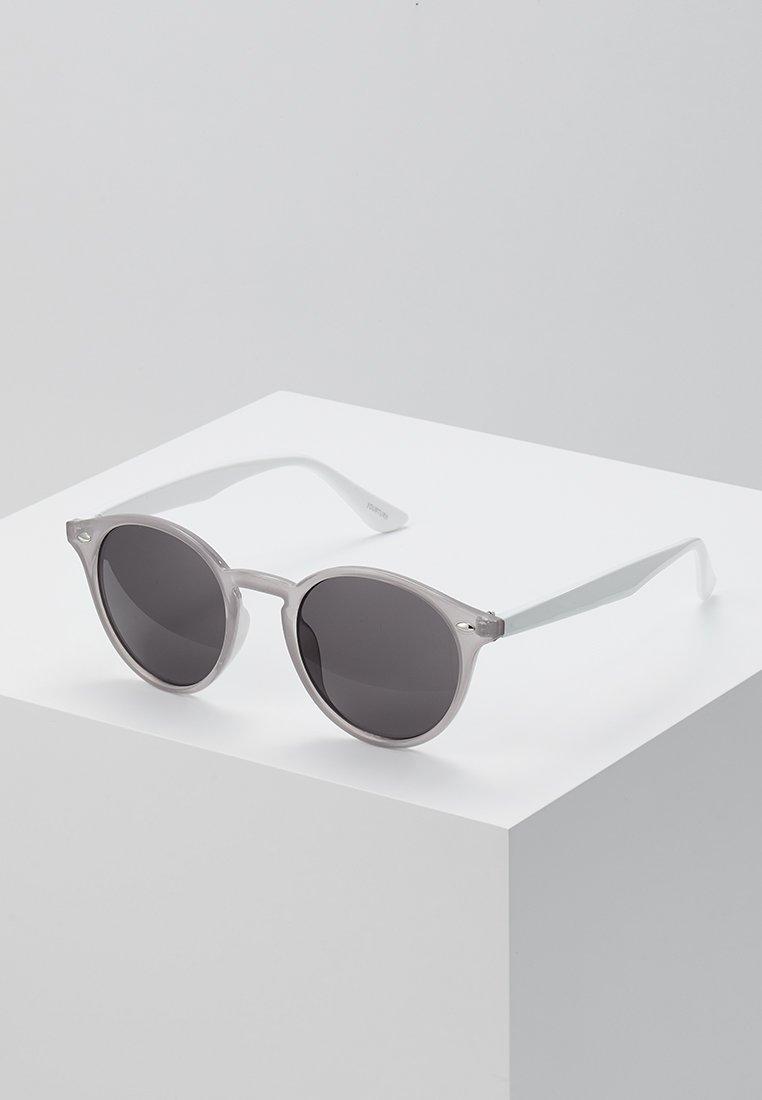 YOURTURN - Gafas de sol - black/white