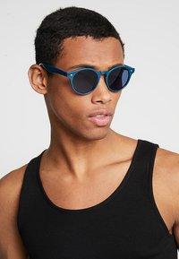 YOURTURN - Occhiali da sole - blue - 1