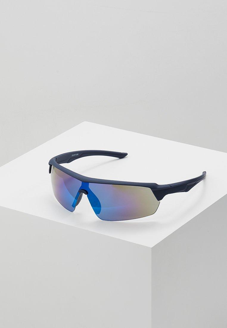 YOURTURN - Sonnenbrille - dark blue