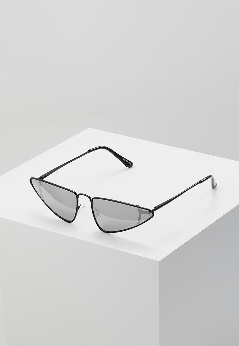 YOURTURN - Sluneční brýle - black