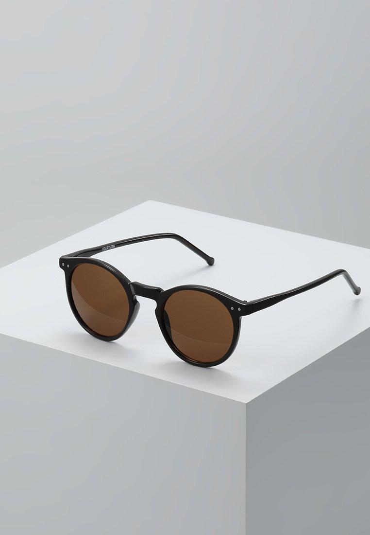 YOURTURN - Sonnenbrille - dark brown