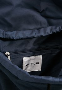 YOURTURN - Batoh - dark blue - 4