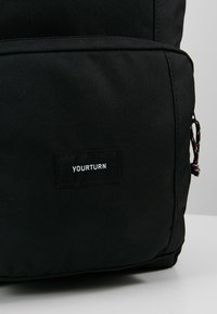YOURTURN - Ryggsekk - black - 7