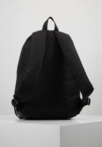 YOURTURN - Plecak - black - 2