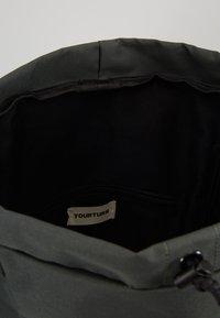 YOURTURN - Mochila - oliv - 4