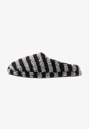 Domácí obuv - dark gray