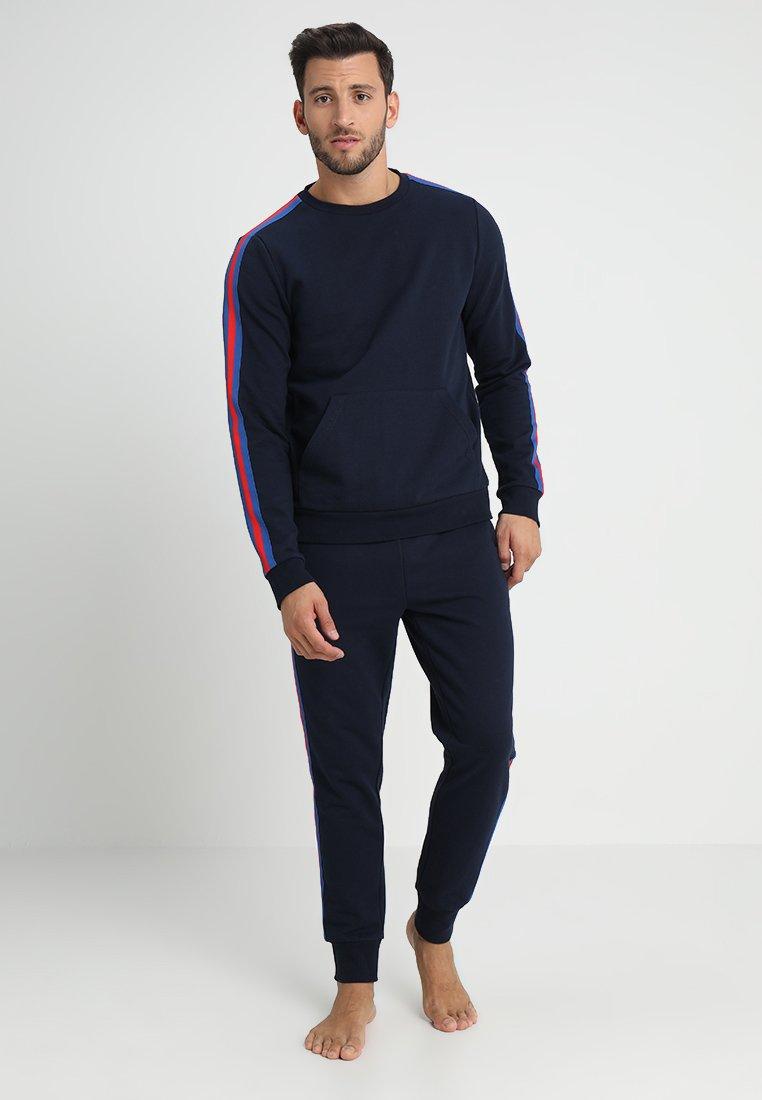 YOURTURN - Pyjama - dark blue