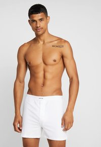 YOURTURN - 5 PACK - Boxershorts - white - 1