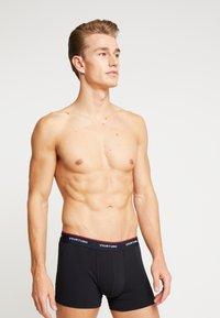 YOURTURN - 7 PACK - Underkläder - grey/white/black - 0