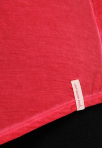 Yogasearcher - Topper - rouge - 3