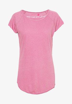 MAHASAYA - T-Shirt print - malaga