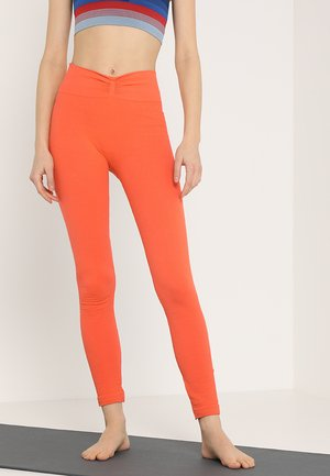 SAVASANA - Legging - sunstone
