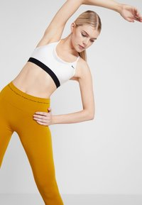 Yogasearcher - ASANA - Tights - curry - 3