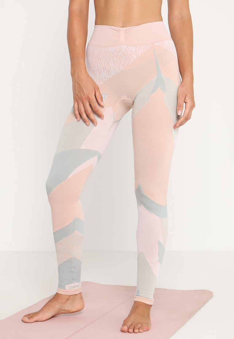 Yogasearcher - CRYSTAL - Collants - agate