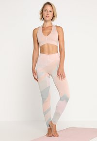 Yogasearcher - CRYSTAL - Collants - agate - 1