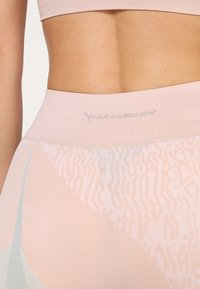 Yogasearcher - CRYSTAL - Collants - agate - 5