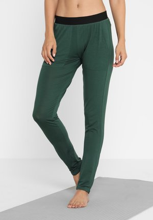 SHAKTI - Pantalon de survêtement - yucca