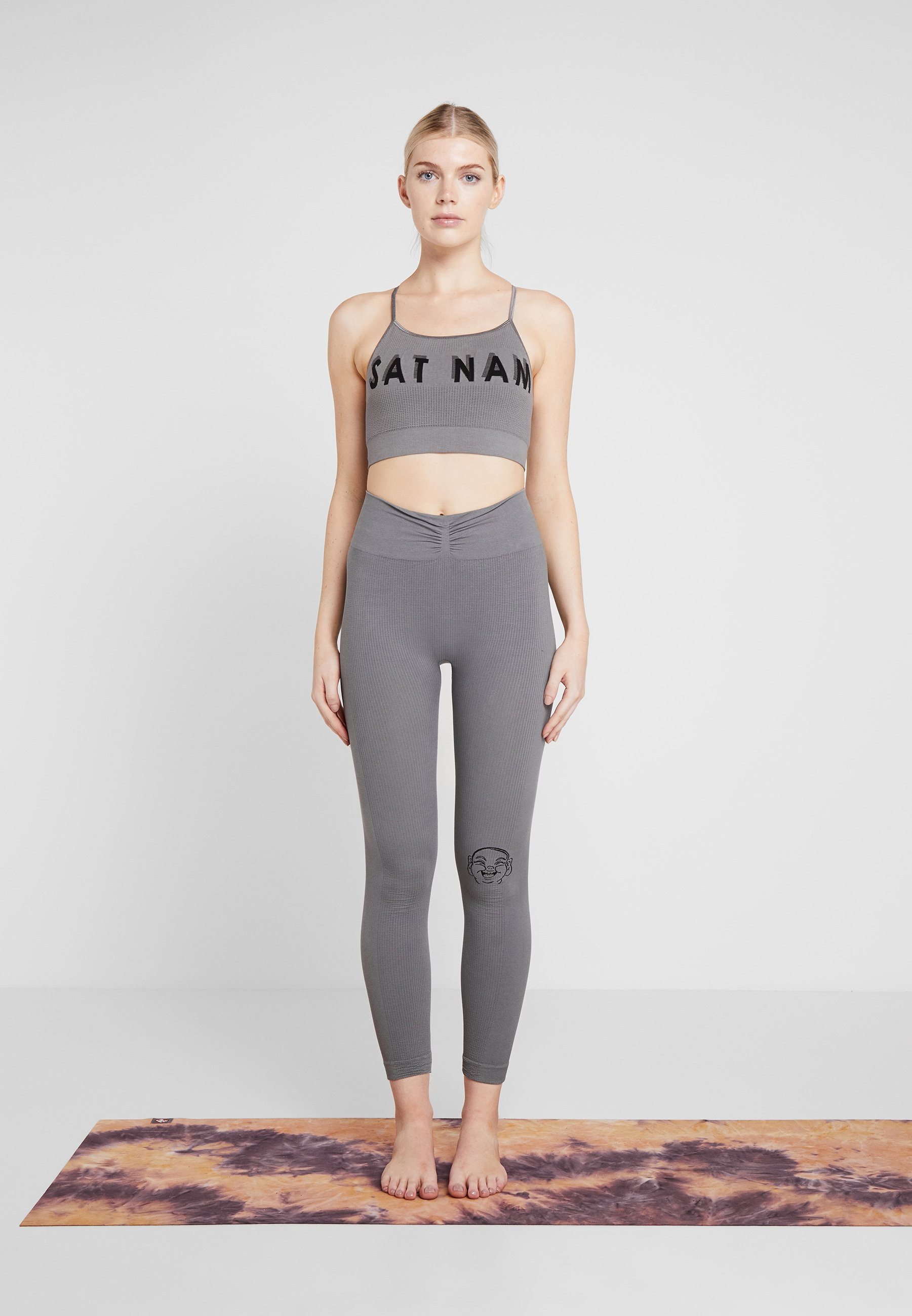 Yogasearcher Shanti - Collant Dolphin BPNG5