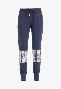 Yogasearcher - RACINE - Pantalon de survêtement - night - 3