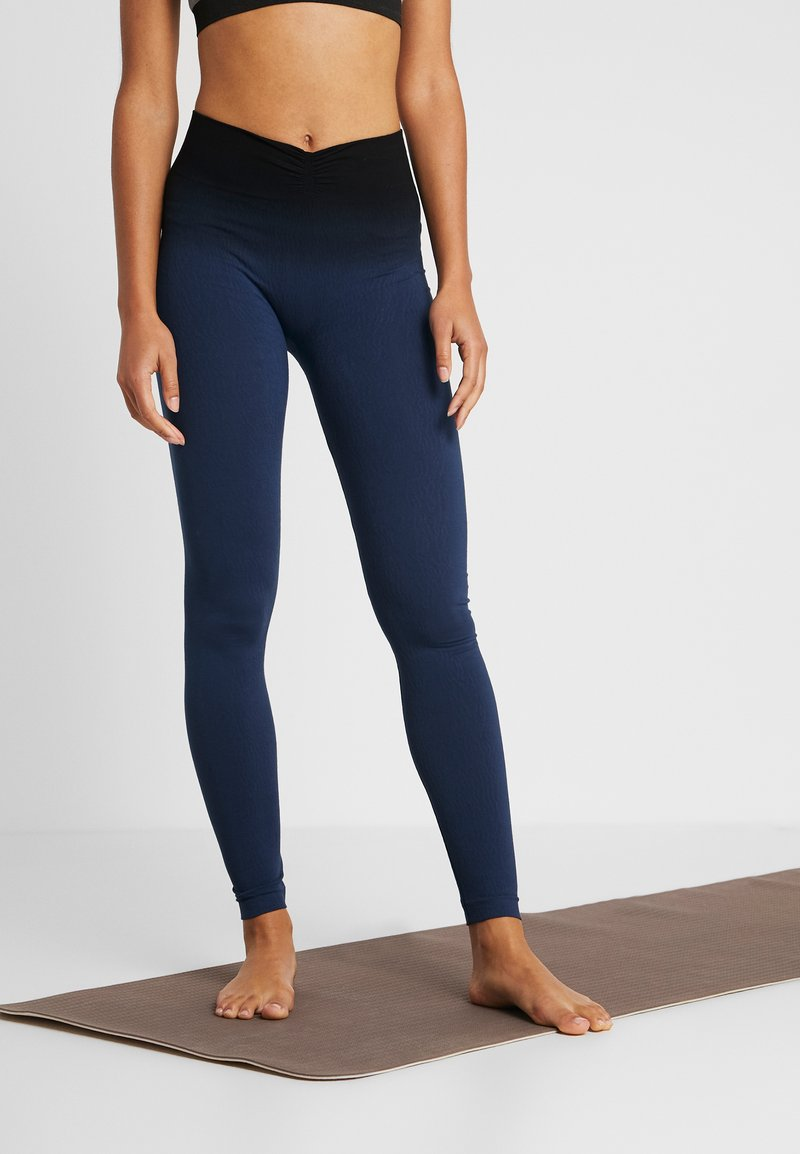 Yogasearcher - MEDITATION - Tights - night