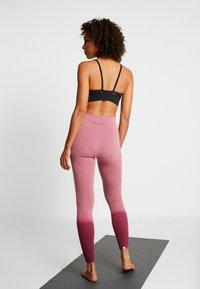 Yogasearcher - RISHIKESH - Tights - pink - 2
