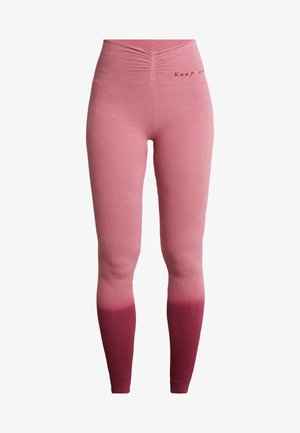 RISHIKESH - Tights - pink