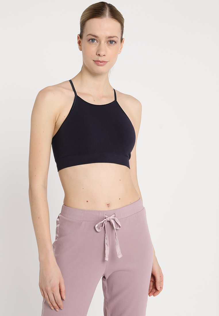 Yogasearcher - SADHU - Sports bra - topaze