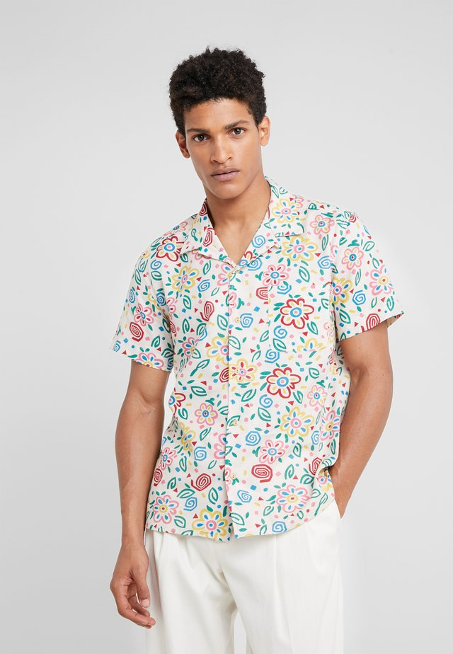 FLORAL MALICK  - Skjorter - multi-coloured