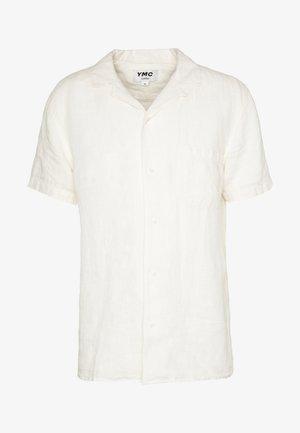 MALICK - Shirt - ecru