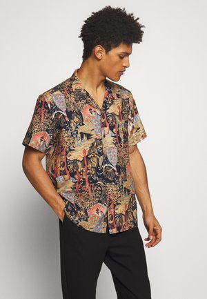 MALICK SHIRT - Skjorta - multi-coloured