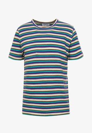 WILD ONES TEE - T-shirt med print - multi