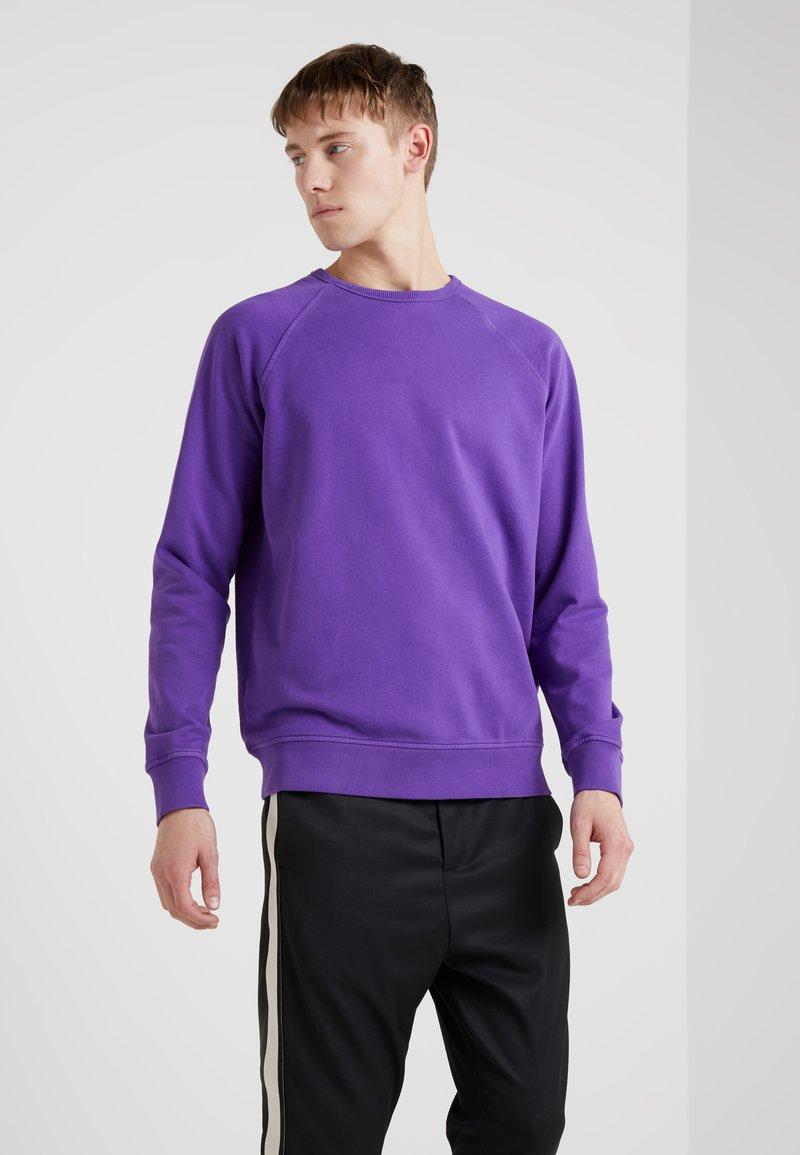 YMC You Must Create - SCHRANK  - Sweater - purple