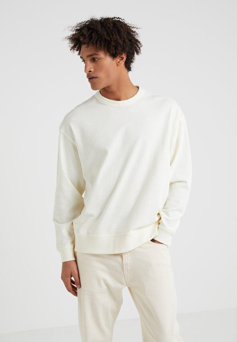 YMC You Must Create - Sweatshirt - offwhite