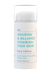 YOU & OIL - FACE CREAM NOURISH & BALANCE COMBINATION SKIN 30ML - Crema da giorno - - - 1