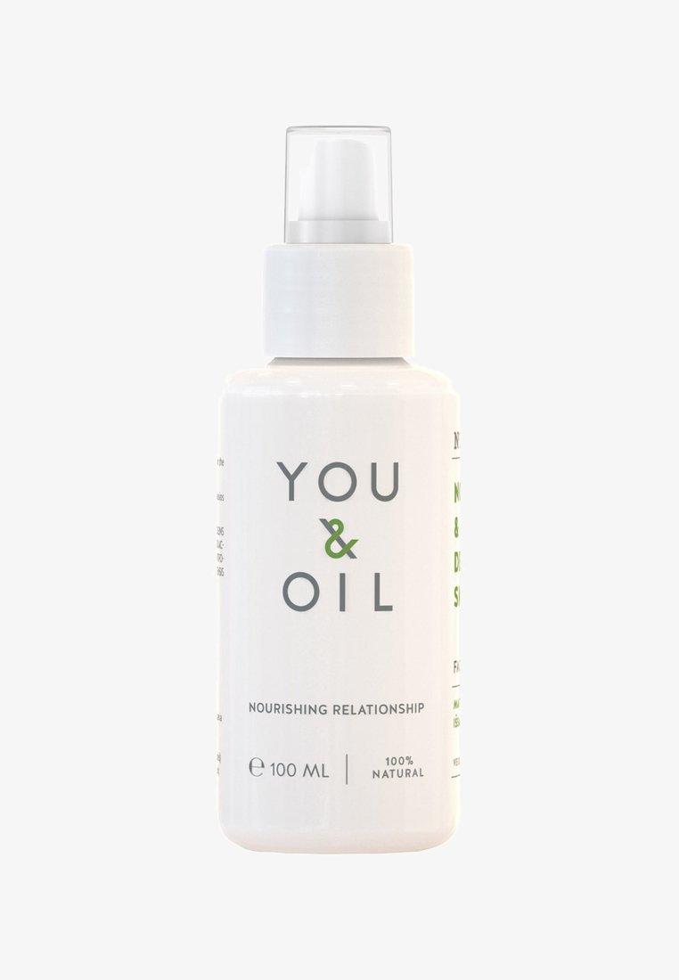 YOU & OIL - FACE TONIC NOURISH & VITALISE DEHYDRATED SKIN 100ML - Tonic - -