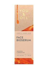 YOU & OIL - FACE BIOSERUM 30ML - Serum - - - 1