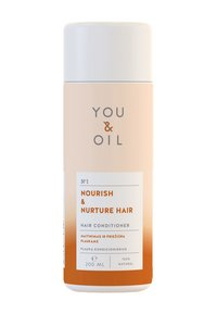 YOU & OIL - HAIR CARE SET - Haarset - - - 2