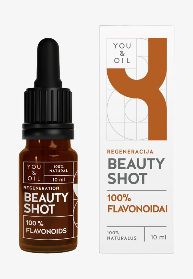FLAVANOIDS REJUVENATING SERUM - Serum - -