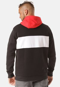 Young and Reckless - Sweat à capuche - black - 1