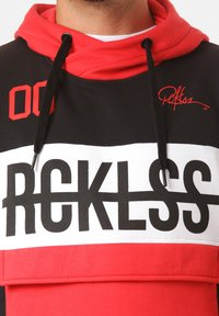 Young and Reckless - Sweat à capuche - black - 3