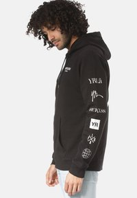 Young and Reckless - Sweat à capuche - black - 2