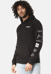 Young and Reckless - Sweat à capuche - black - 0