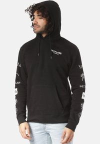 Young and Reckless - Sweat à capuche - black - 4