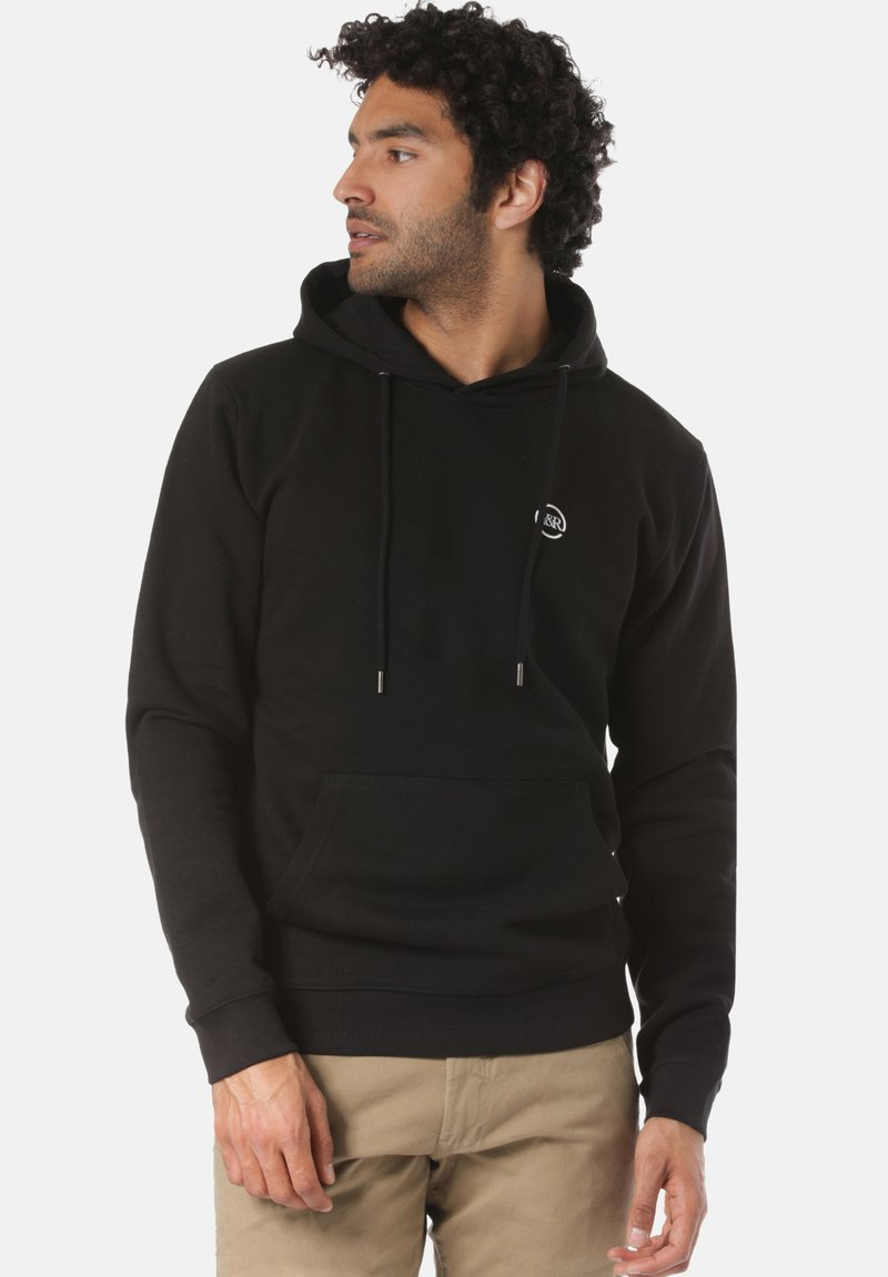 Young and Reckless - Sweat à capuche - black