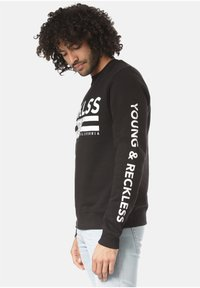 Young and Reckless - Sweatshirt - black - 2